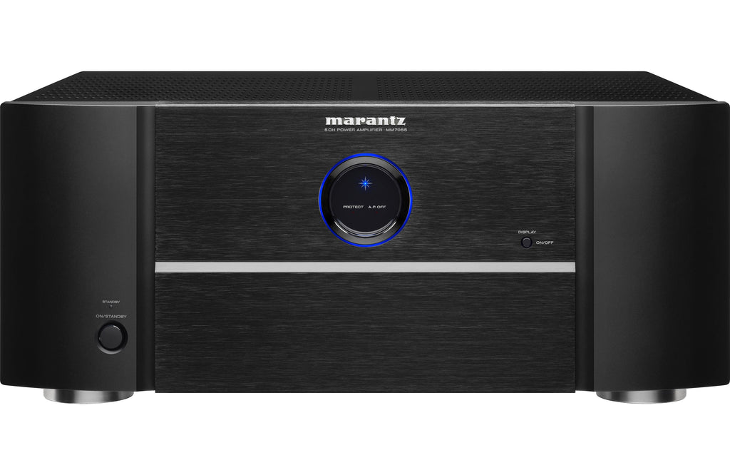 Marantz MM7055 5 Channel Home Theater Power Amplifier - Safe and Sound HQ