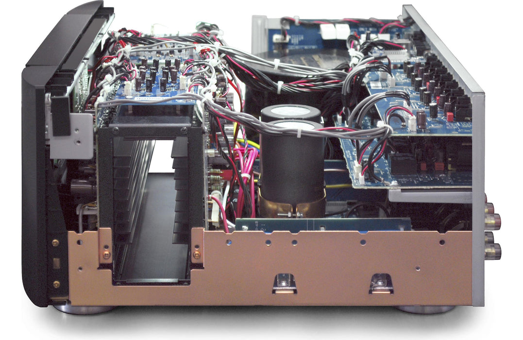 Marantz MM8077 7 Channel Power Amplifier Open Box - Safe and Sound HQ