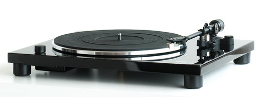 Music Hall MMF-1.3 Manual Belt-Drive Turntable with Built-In Phono Preamp and Cartridge - Safe and Sound HQ