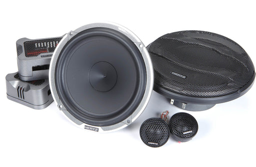 "Hertz MPK 165.3 Mille Pro 6.5"" Component Speaker (Pair) - Safe and Sound HQ"
