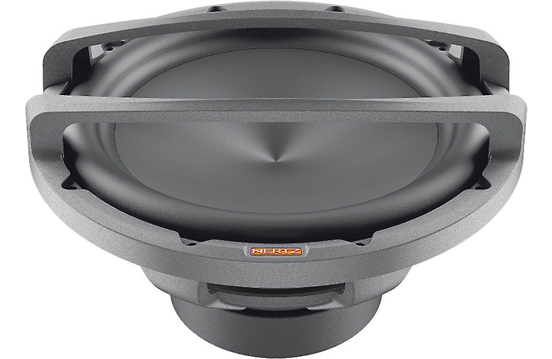 "Hertz MP 300 D4.3 Mille Pro 12"" Dual 4 Ohm Subwoofer (Each) - Safe and Sound HQ"
