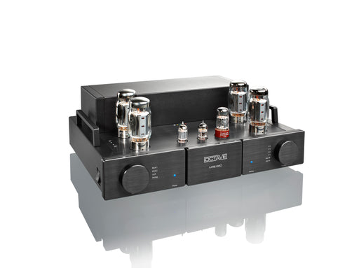 Octave MRE 220 Mono Power Amplifier (Each) - Safe and Sound HQ