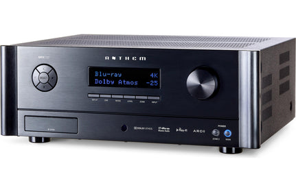 Anthem MRX 720 Performance Collection 7.2 Channel A/V Receiver - Safe and Sound HQ