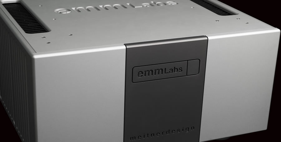 EMM Labs MTRX2 1KW Class A/B Mono Amplifier - Safe and Sound HQ