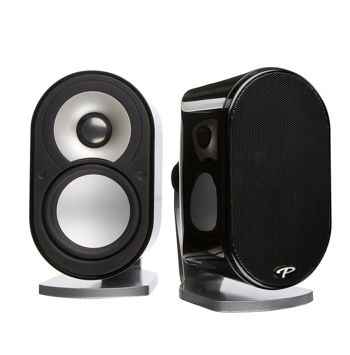 Paradigm MilleniaOne 2.0 Bookshelf Speaker System - Safe and Sound HQ