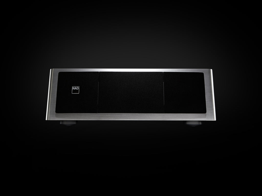 NAD Electronics M28 Masters Series 7 Channel Power Amplifier - Safe and Sound HQ