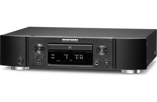 Marantz ND8006 Digital Music Streamer, DAC, and CD Player Open Box - Safe and Sound HQ