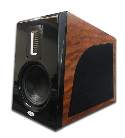 Legacy Audio Calibre High Resolution Compact Bookshelf Speakers (Pair) - Safe and Sound HQ