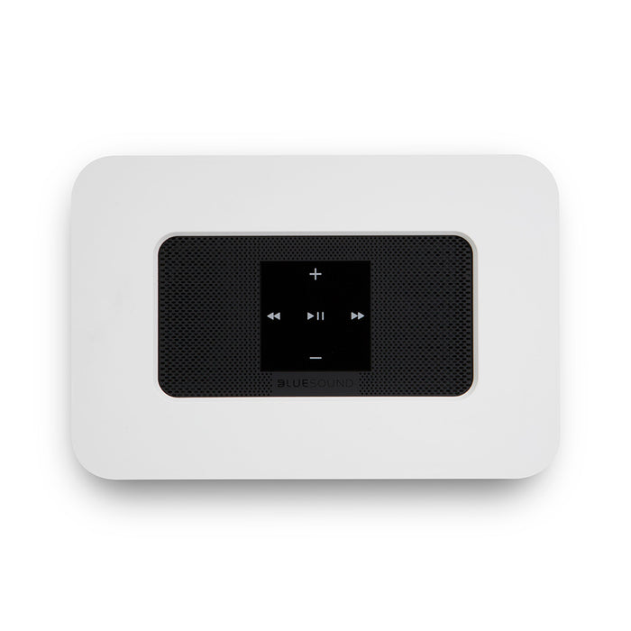 Bluesound NODE 2i Wireless Multi-Room Hi-Res Music Streamer Factory Refurbished - Safe and Sound HQ