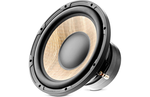 "Focal SUB P 25 F Performance Expert 10"" Subwoofer (Each) - Safe and Sound HQ"