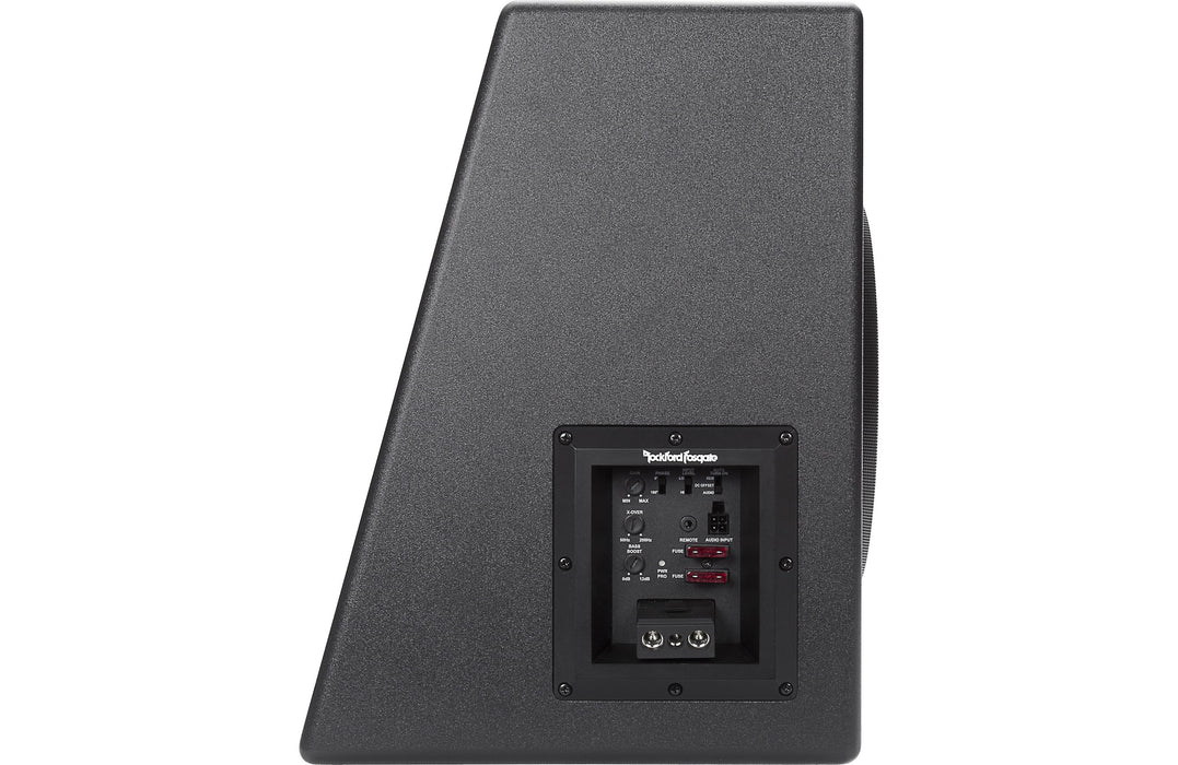 rockford fosgate p300 12 punch single 12 300 watt. Black Bedroom Furniture Sets. Home Design Ideas