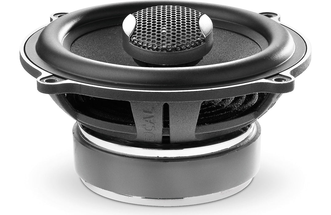 "Focal PC 130 Performance Expert 5.25"" 2 Way Coaxial Speaker (Pair) - Safe and Sound HQ"