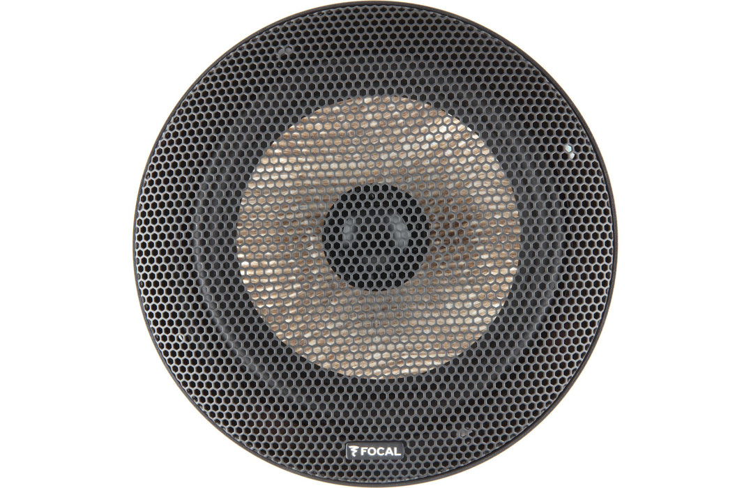 "Focal PC 165 F Performance Expert 6.5"" 2 Way Coaxial Speaker (Pair) - Safe and Sound HQ"