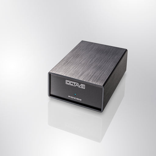 Octave Phono EQ.2 Phono Preamplifier - Safe and Sound HQ