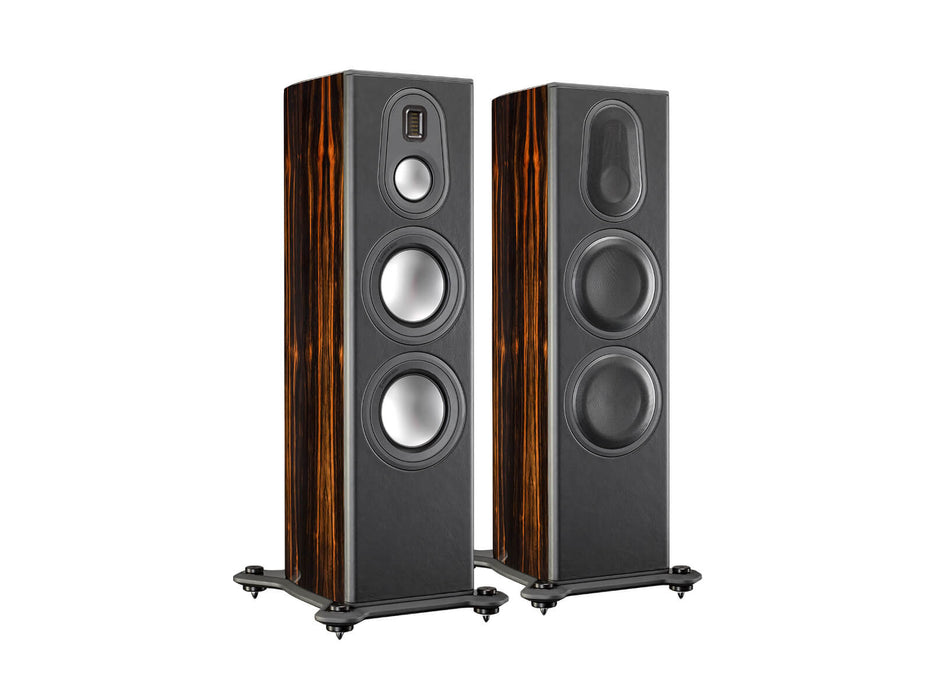 Monitor Audio PL 300 II Platinum Series Floorstanding Speakers (Pair) - Safe and Sound HQ