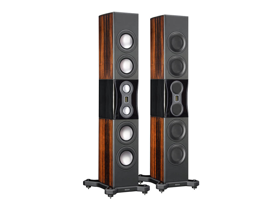 Monitor Audio PL 500 II Platinum Series Floorstanding Speakers (Pair) - Safe and Sound HQ