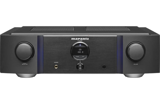 Marantz PM-KI RUBY Reference Integrated Amplifier - Safe and Sound HQ