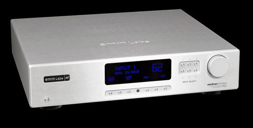 EMM Labs PRE2 Stereo Preamplifier - Safe and Sound HQ