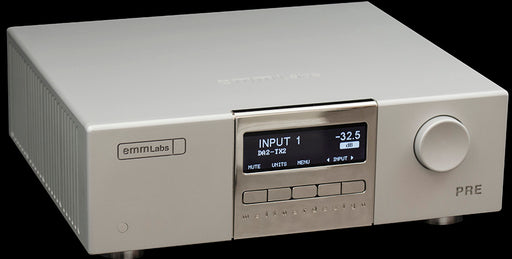 EMM Labs PRE Stereo Preamplifier - Safe and Sound HQ