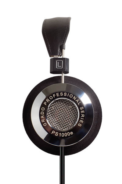 Grado PS1000e Professional Series Headphones - Safe and Sound HQ