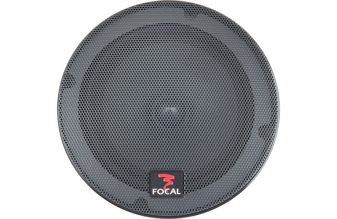 "Focal PS 165 V1 Performance Expert 6.5"" 2 Way Component Speaker (Pair) - Safe and Sound HQ"