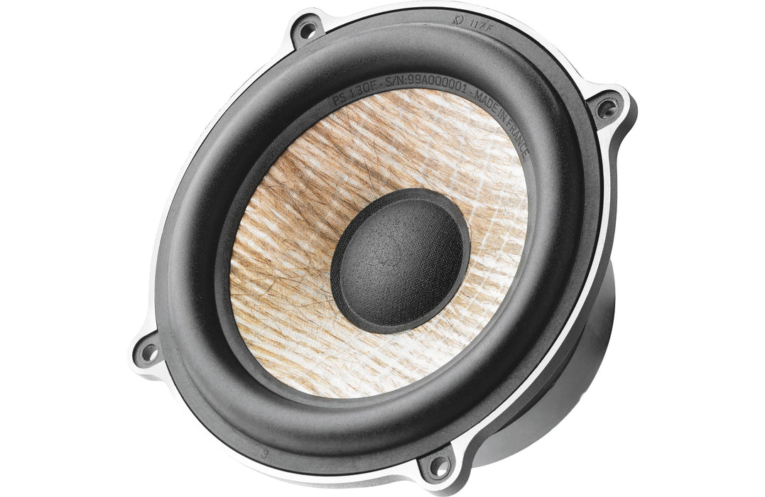 "Focal PS 130 F Performance Expert 5.25"" 2 Way Component Speaker (Pair) - Safe and Sound HQ"