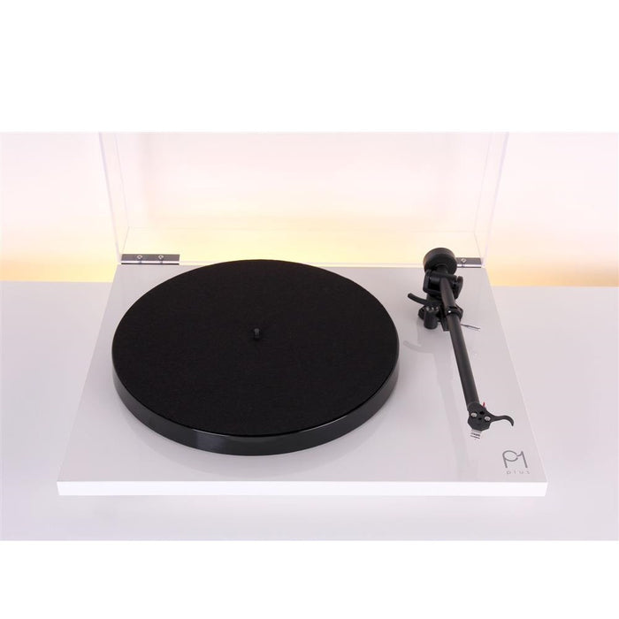 Rega Planar 1 Plus Turntable Open Box - Safe and Sound HQ