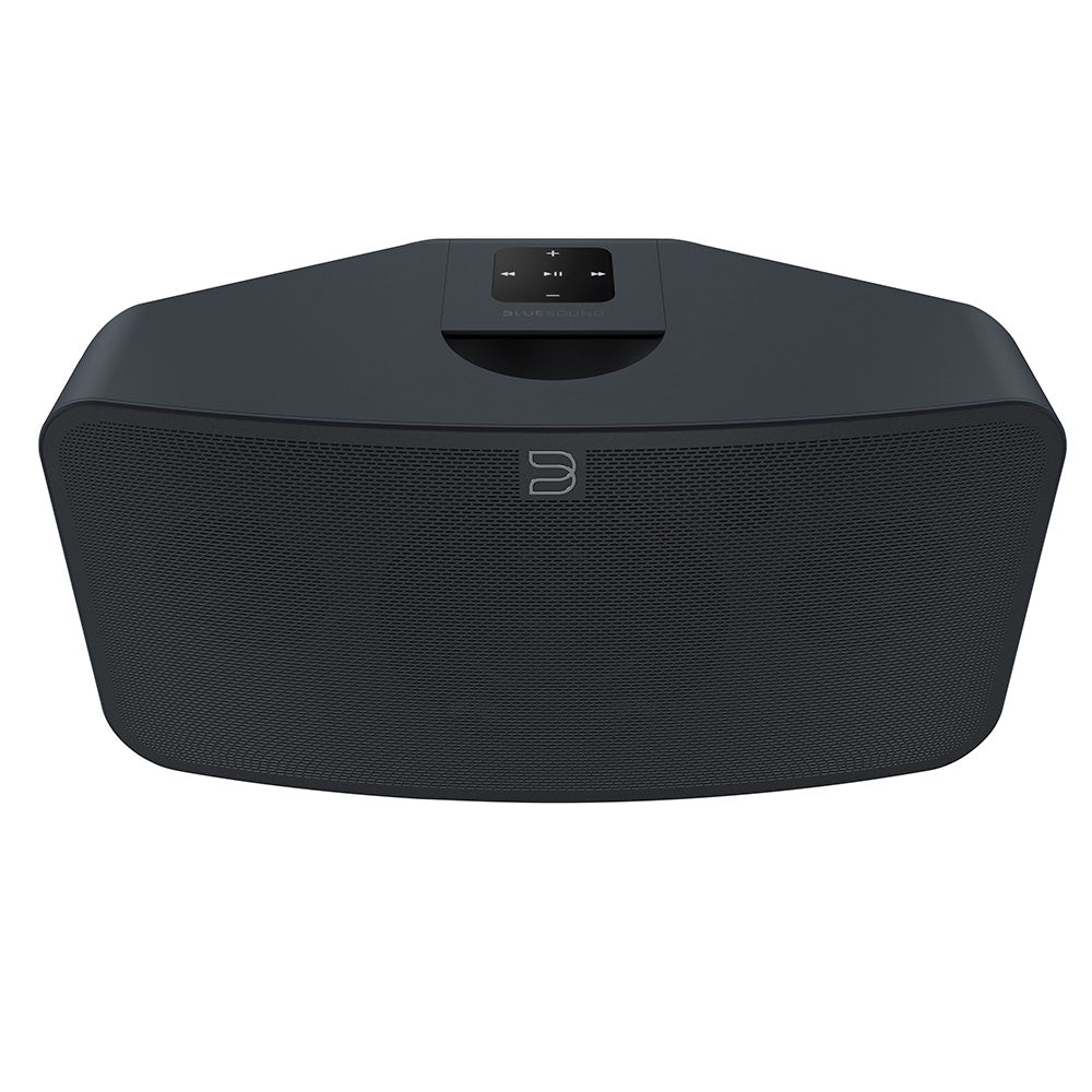 Bluesound Pulse 2i Premium Wireless Multi-Room Music Streaming Speaker - Safe and Sound HQ