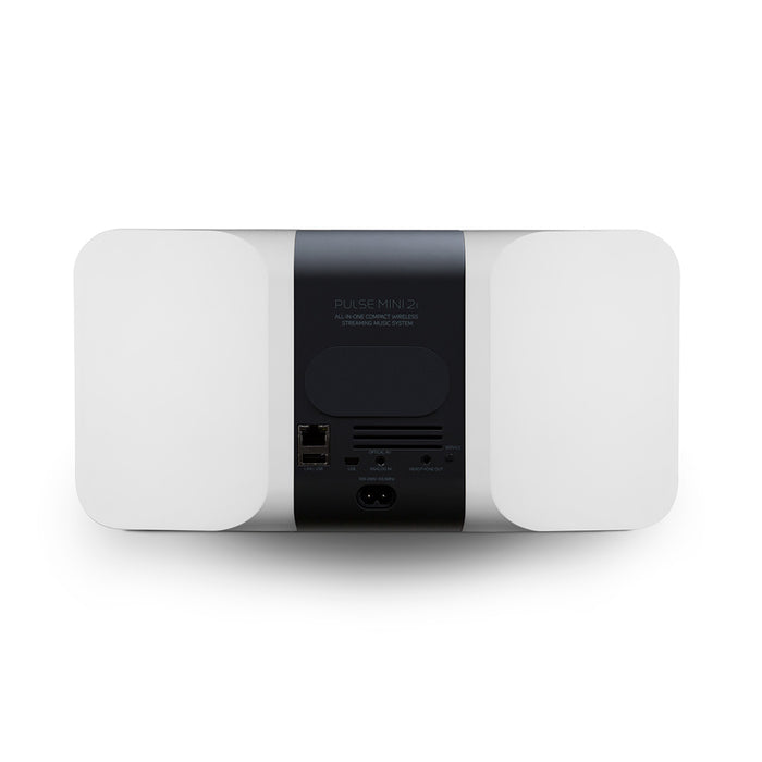 Bluesound Pulse Mini 2i Compact Wireless Multi Room Music Streaming Speaker