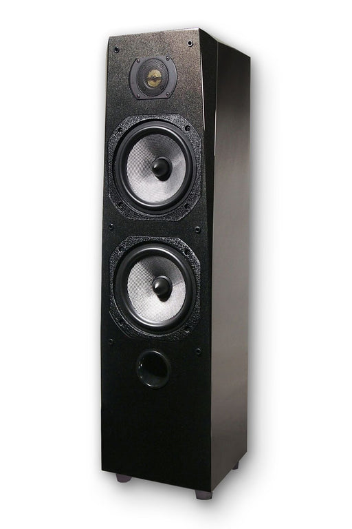 Legacy Audio Expression Floorstanding Loudspeaker (Pair) - Safe and Sound HQ