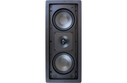 Klipsch R-2502-W II In-Wall Speaker (Each) - Safe and Sound HQ