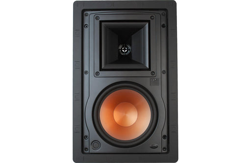 Klipsch R-3650-W II In-Wall Speaker (Each) - Safe and Sound HQ