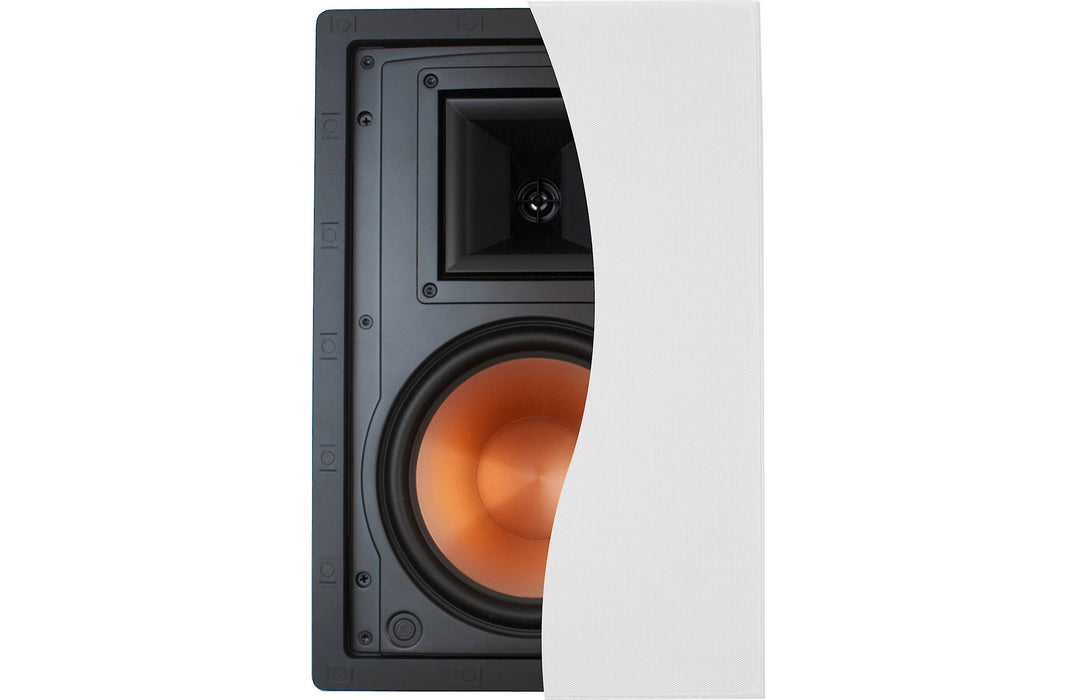 Klipsch R-3800-W II In-Wall Speaker (Each) - Safe and Sound HQ