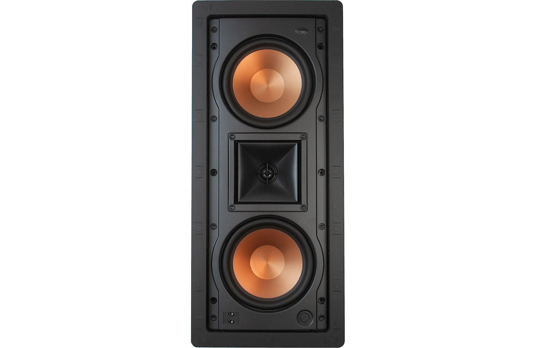 Klipsch R-5502-W II In-Wall Speaker (Each) - Safe and Sound HQ