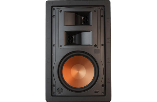 Klipsch R-5650-S II In-Wall Rear Surround Speaker (Each) - Safe and Sound HQ