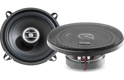 "Focal RCX-130 Performance Auditor 5.25"" 2 Way Coaxial Speaker (Pair) - Safe and Sound HQ"