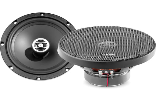 "Focal RCX-165 Performance Auditor 6.5"" 2 Way Coaxial Speaker (Pair) - Safe and Sound HQ"