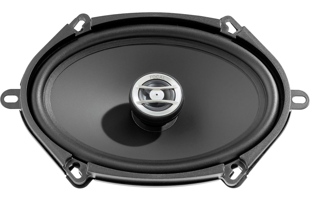 "Focal RCX-570 Performance Auditor 5"" x 7"" 2 Way Coaxial Speaker (Pair) - Safe and Sound HQ"