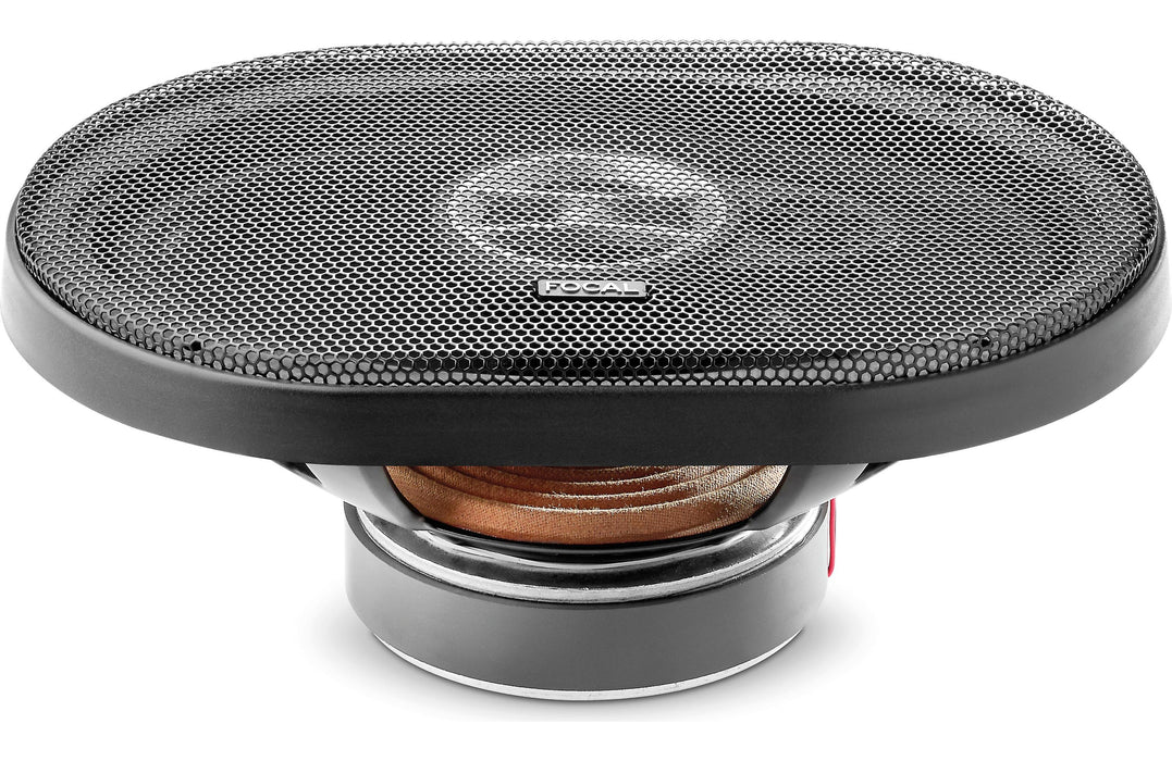 "Focal RCX-690 Performance Auditor 6"" x 9"" 2 Way Coaxial Speaker (Pair) - Safe and Sound HQ"