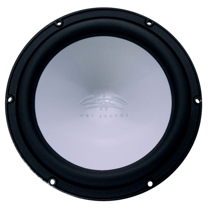 "Wet Sounds REVO 10 HP S4-B 10"" High Power Marine Subwoofer (Each) - Safe and Sound HQ"
