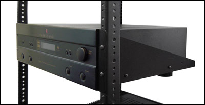 Parasound RMK 11 Rack Mount Kit - Safe and Sound HQ
