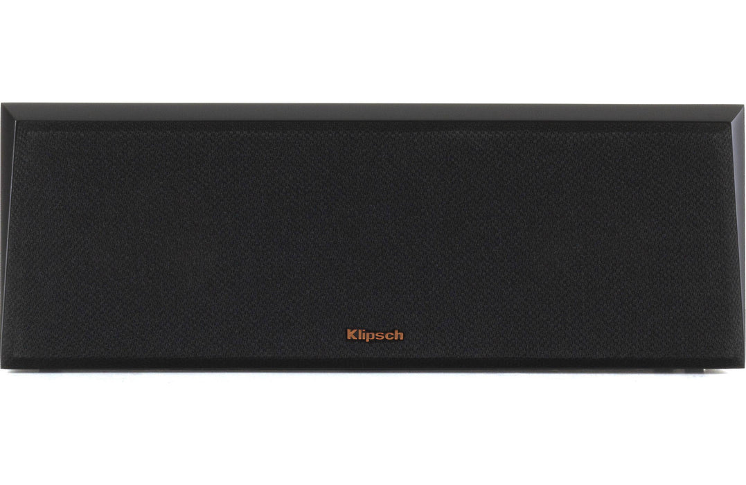 Klipsch RP-400C Reference Premiere Center Channel Speaker - Safe and Sound HQ