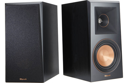 Klipsch RP-500M Reference Premiere Bookshelf Speakers (Pair) - Safe and Sound HQ