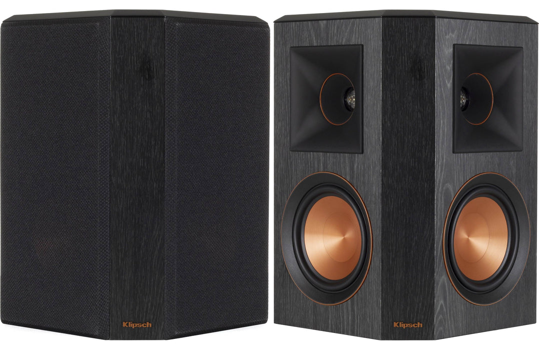 Klipsch RP-502S Reference Premiere Surround Sound Speaker (Pair) - Safe and Sound HQ
