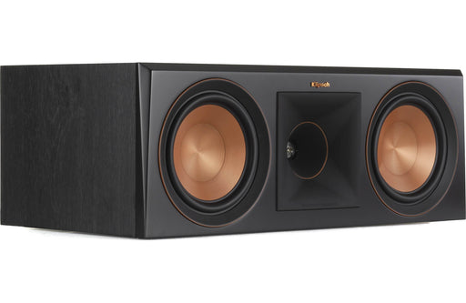 Klipsch RP-600C Reference Premiere Center Channel Speaker Open Box - Safe and Sound HQ