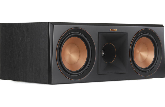 Klipsch RP-600C Reference Premiere Center Channel Speaker - Safe and Sound HQ