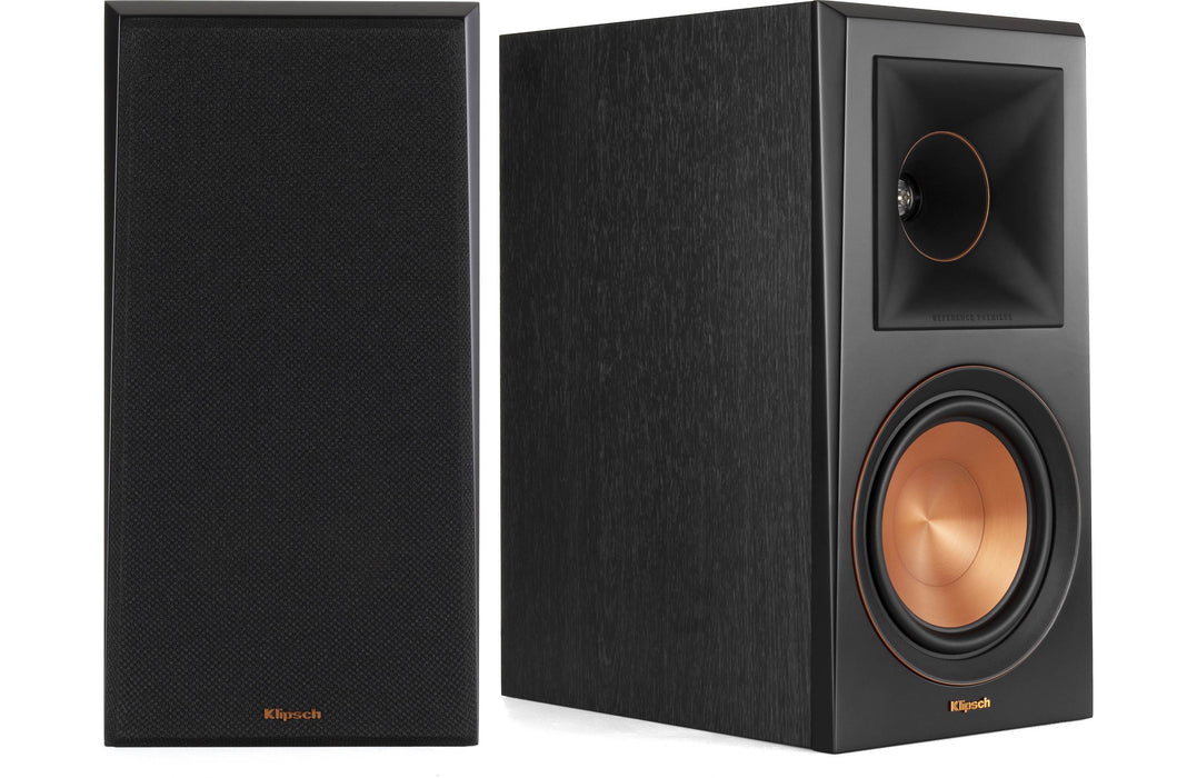 Klipsch RP-600M Reference Premiere Bookshelf Speakers (Pair) - Safe and Sound HQ