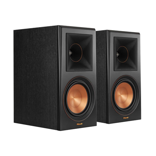 Klipsch RP-600M Reference Premiere Bookshelf Speakers Open Box (Pair) - Safe and Sound HQ