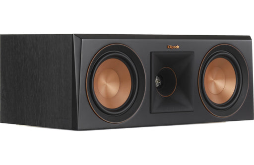 Klipsch RP-500C Reference Premiere Center Channel Speaker Open Box - Safe and Sound HQ