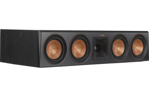 Klipsch RP-504C Reference Premiere Center Channel Speaker Open Box - Safe and Sound HQ